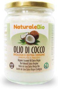 Quels sont les avis sur l'huile de coco bio extra vierge Naturalebio ?