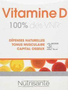 Détails importants sur la vitamine D2