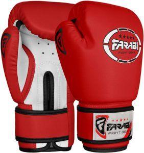 Comment porter un gant de boxe ?