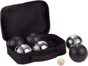 À quoi faut-il veiller lors de l'achat d'un jeu de boules de pétanque ?