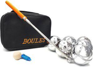 Quels types de boules de pétanque existe-t-il ?