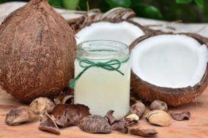 Qu'est-ce qu'une huile de coco ?