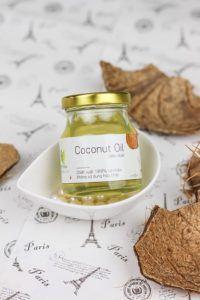 Quels types d'huile de coco existe-t-il ?