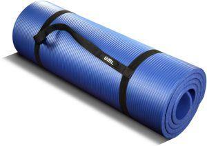 Evaluation du tapis de sol fitness Amazon Brand Umi dans un comparatif