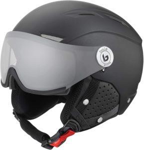 Définir un casque de ski Bollé BACKLINE Visor ?