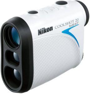 Décrire un Télémètre de golf Nikon Coolshot ?