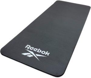 Descriptif du tapis de sol fitness Reebok dans un comparatif gagnant