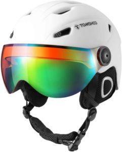 Définir le TOMSHOO Casque de ski ?