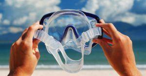 Les meilleures alternatives aux masques de plongée dans un comparatif