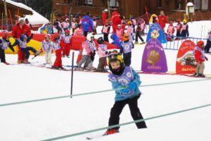 Donner les avantages des casques de ski ?