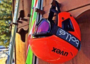 Qu'est-ce qu'un casque de ski ?
