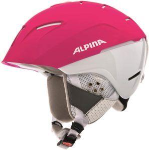 Donner les types des casques de ski ?