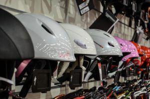 A quoi faut-il veiller lors de l'achat d'un casque de ski ?