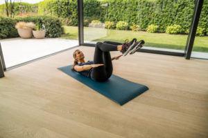 À quoi faut-il veiller lors de l'achat d'un comparatif tapis de sol fitness ?