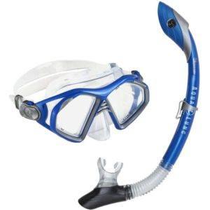 Comment fonctionne un masque de plongée exactement ?