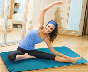 Comment fonctionne un tapis de sol fitness exactement ?