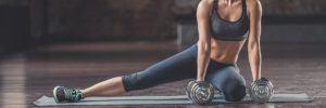 Notes des experts sur les tapis de sol fitness dans un comparatif