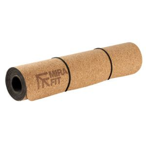 Le poids d'un tapis de sol fitness dans un coomparatif