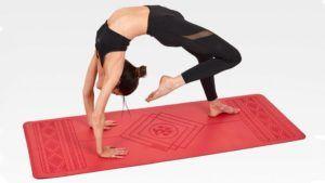 A qui l'utilisation d'un tapis de sol fitness est-elle destinée exactement ?