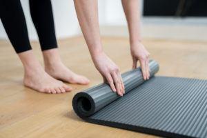 Qu'est-ce qu'un tapis de sol fitness exactement dans un comparatif ?