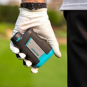 Qu'est-ce qu'un télémètre de golf?