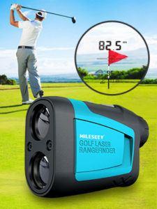 Comment tester un télémètre de golf