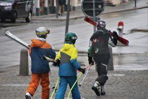 Comment tester un casque de ski ?