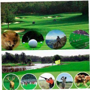 À qui est-ce destinéle télémètre de golf ?