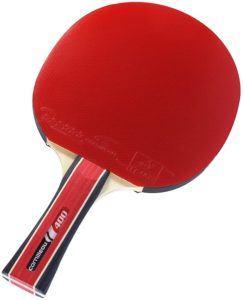 Comment reconnaître un meilleur comparatif de raquette ping pong ?