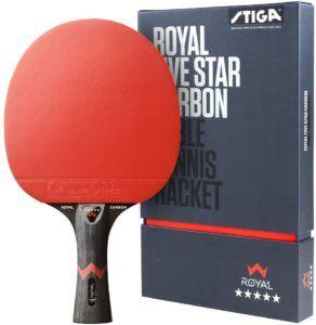 Qu'est-ce qu'une raquette de ping-pong ?