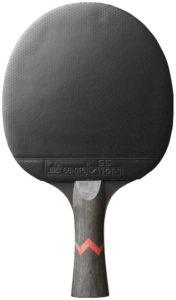 Comment fonctionne une raquette de ping pong?