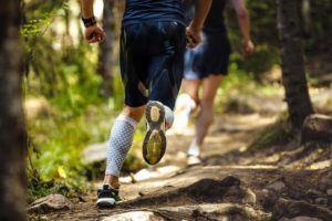 Les meilleures alternatives aux chaussures de trail dans un comparatif