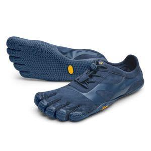 Des chaussures de trail minimalistes dans un comparatif