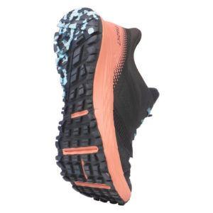 Comment fonctionne une une chaussure de trail exactement ?