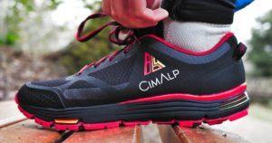 Notes des experts sur les chaussures de trail dans un comparatif