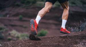 A qui l'utilisation des chaussures de trail est-elle destinée ?