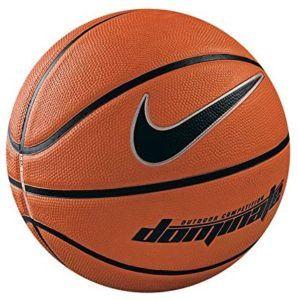 Descriptif du ballon de basket Nike Dominate Bb0361-801 dans un comparatif