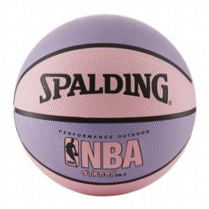 Comment fonctionne un ballon de basket exactement ?