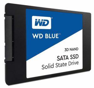 Western Digital Disque dur SSD