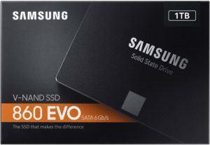 Samsung Disque dur interne