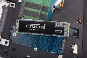 Quels sont les alternatives à un SSD ?