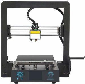 Actuellement les meilleures imprimantes 3D dans un comparatif