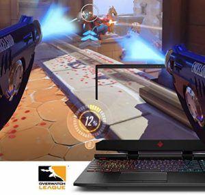 Quel est le vainqueur du comparatif pc portable gamer ?