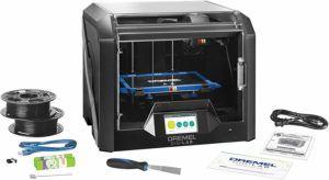 Qu'est-ce que l'imprimante 3D Dremel 3D45 exactement?