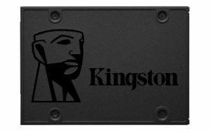 Qu'est-ce qu'un SSD Kingston-SA400S37/480G ?