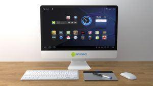 Donner les types des écrans PC ?