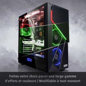 Découvrez notre sélection de PC portable gamer
