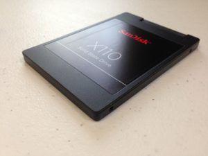 Qu'est-ce qu'un SSD ?