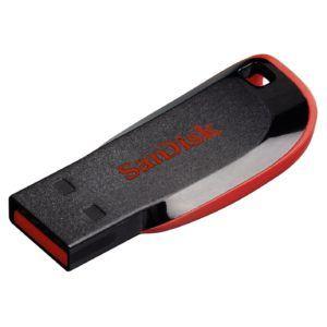 Comment évaluer la clé USB SanDisk Cruzer ?