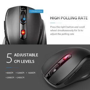 où dois-je plutôt acheter ma souris sans fil ?